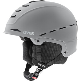 UVEX Legend 2.0 Hjelm, grå